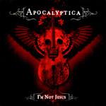 I'm Not Jesus (Featuring Corey Taylor) (Cd Single) Apocalyptica