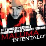 Intentalo (Cd Single) Maluma
