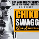 Una Situacion (Cd Single) Chiko Swagg