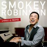 Smokey & Friends Smokey Robinson