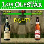 Cuarteto Vs Cumbia Santafesina (Ep) Los Olestar