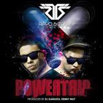 Powertrip (Cd Single) Rayo & Toby