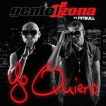Yo Quiero (Featuring Pitbull) (Cd Single) Gente De Zona