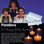 Serie Los Romanticos Pandora