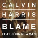 Blame (Featuring John Newman) (Cd Single) Calvin Harris