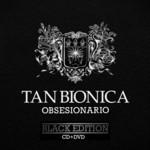 Obsesionario (Black Edition) Tan Bionica