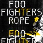 Rope (Cd Single) Foo Fighters