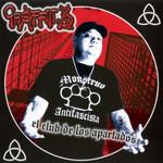 El Club De Los Apartados Graffiti 3x