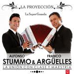 La Super Gomela (Cd Single) Alfonso Stummo & Franco Argüelles