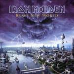 Brave New World Iron Maiden