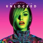 Unlocked Alexandra Stan