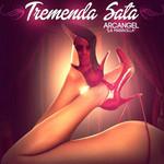 Tremenda Sata (Cd Single) Arcangel