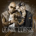 Luna Llena (Featuring Cosculluela) (Cd Single) Aldo El Arquitecto
