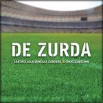 De Zurda (Featuring Julieta Venegas, Gustavo Cordera & Chocquibtown) (Cd Single) Gustavo Santaolalla
