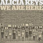 We Are Here (Cd Single) Alicia Keys