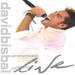Premonicion Live (Dvd) David Bisbal