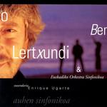 Auhen Sinfonikoa Benito Lertxundi