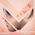 Plakito (Featuring Gadiel & Farruko) (Remix) (Cd Single) Yandel