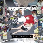 Chandelier (Piano Version) (Cd Single) Sia