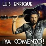 Ya Comenzo (Cd Single) Luis Enrique