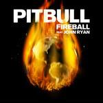Fireball (Featuring John Ryan) (Cd Single) Pitbull