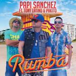 Rumba (Featuring Tony Latino & Pakito) (Cd Single) Papi Sanchez