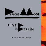 Live In Berlin Depeche Mode