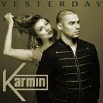 Yesterday (Cd Single) Karmin
