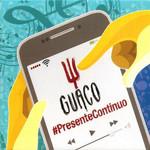 #presentecontinuo Guaco