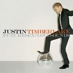 Futuresex Lovesounds (Europe Edition) Justin Timberlake