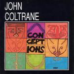 Conceptions John Coltrane