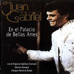 En El Palacio De Bellas Artes (Dvd) Juan Gabriel