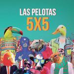 5x5 Las Pelotas