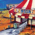 El Maravilloso Circo De Los Hermanos Lombardi 2112