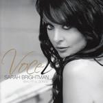 Voce Beautiful Songs (Japan Edition) Sarah Brightman