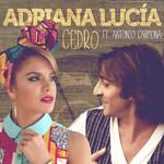 Cedro (Featuring Antonio Carmona) (Cd Single) Adriana Lucia