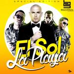 El Sol & La Playa (Featuring Monkey Black, Arcangel & Omega) (Cd Single) Pitbull