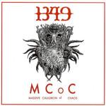 Massive Cauldron Of Chaos 1349