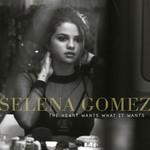 The Heart Wants What It Wants (Cd Single) Selena Gomez