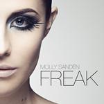 Freak (Cd Single) Molly Sanden