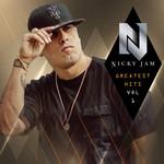 Greatest Hits Volumen 1 Nicky Jam