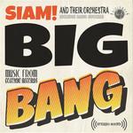 Big Bang (Cd Single) Siam