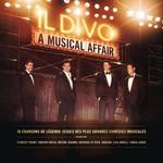 A Musical Affair (France Edition) Il Divo