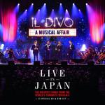 A Musical Affair: Live In Japan Il Divo