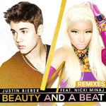 Beauty And A Beat (Featuring Nicki Minaj) (Remixes) (Cd Single) Justin Bieber