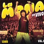 La Mona En Vivo Volumen 1 La Mona Jimenez