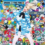 Spark The Fire (Cd Single) Gwen Stefani