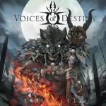 Crisis Cult Voices Of Destiny