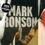 Stop Me (Cd Single) Mark Ronson