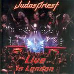 Live In London Judas Priest